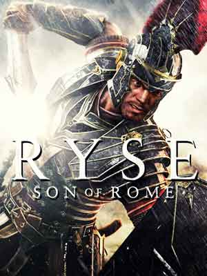 Intense Cinema | Ryse: Son of Rome