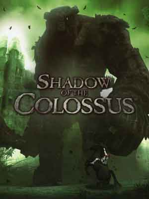 Intense Cinema | Shadow of the Colossus