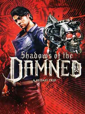 Intense Cinema | Shadows of the Damned