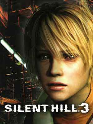 Intense Cinema | Silent Hill 3