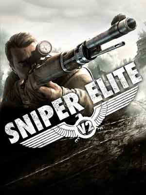 Intense Cinema | Sniper Elite V2 (02:34:00)