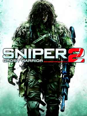 Intense Cinema | Sniper: Ghost Warrior 2