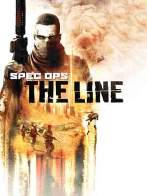 Intense Cinema | Spec Ops: The Line (01:36:16)