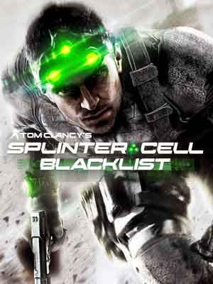 Intense Cinema | Tom Clancy's Splinter Cell: Blacklist (02:09:45)