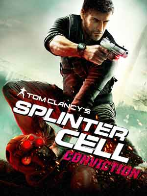 Intense Cinema | Tom Clancy's Splinter Cell: Conviction (02:58:03)