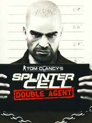 Intense Cinema | Tom Clancy's Splinter Cell: Double Agent