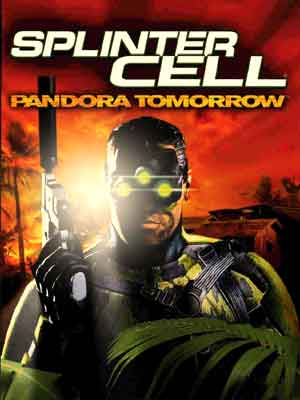 Intense Cinema | Tom Clancy's Splinter Cell: Pandora Tomorrow