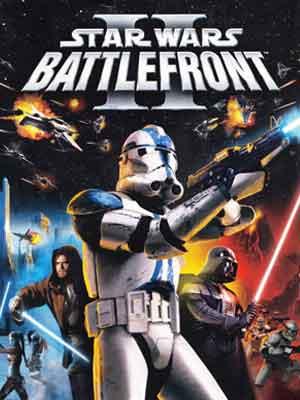Intense Cinema | Star Wars: Battlefront 2 (01:14:15)