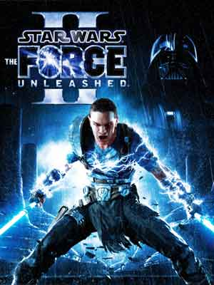 Intense Cinema | Star Wars: The Force Unleashed 2