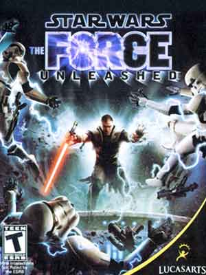 Intense Cinema | Star Wars: The Force Unleashed (02:48:06)