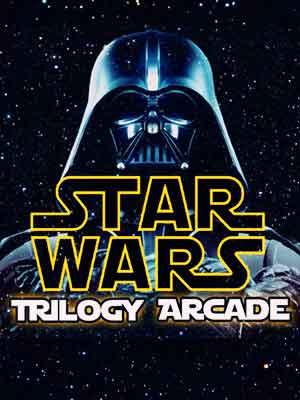 Intense Cinema | Star Wars Trilogy Arcade (00:34:25)