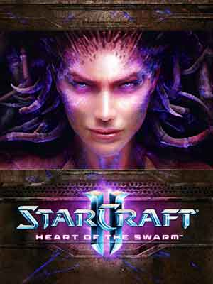 Intense Cinema | StarCraft 2: Heart of the Swarm (02:18:24)