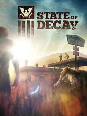 Intense Cinema | State of Decay