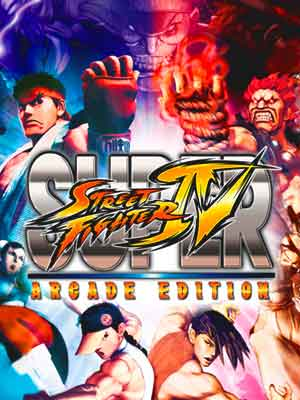 Intense Cinema | Super Street Fighter 4: Arcade Edition