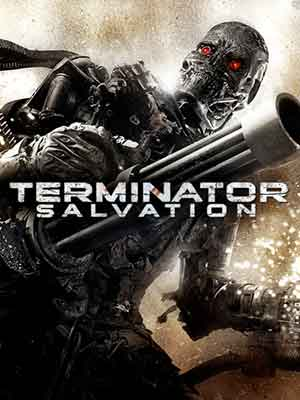 Intense Cinema | Terminator Salvation