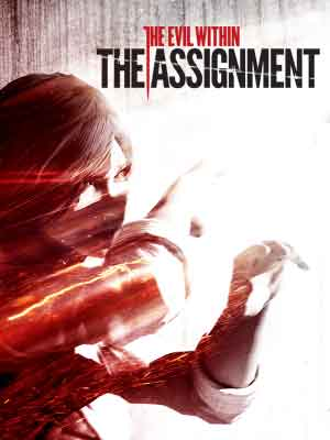 Intense Cinema | The Evil Within: The Assignment