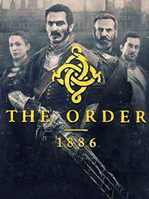 Intense Cinema | The Order: 1886 (03:08:00)