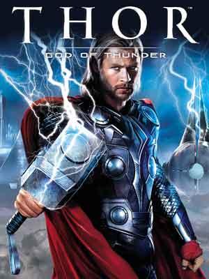 Intense Cinema | Thor: God of Thunder (00:57:34)