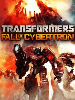 Intense Cinema | Transformers: Fall of Cybertron (01:49:29)