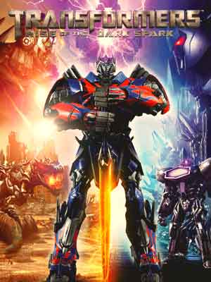 Intense Cinema | Transformers: Rise of the Dark Spark