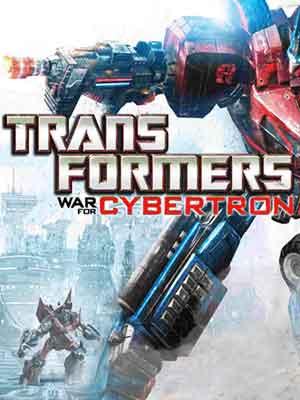 Intense Cinema | Transformers: War for Cybertron (02:13:22)