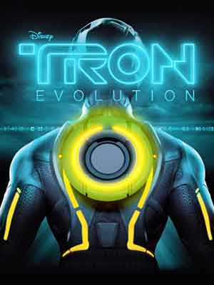 Intense Cinema | Tron Evolution (00:50:02)