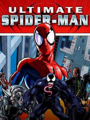 Intense Cinema | Ultimate Spider-Man