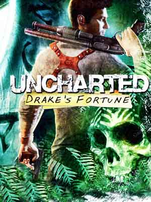 Intense Cinema | Uncharted: Drake's Fortune (01:25:40)