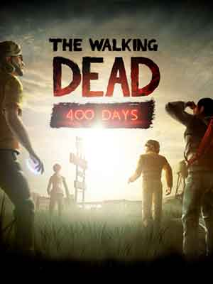Intense Cinema | The Walking Dead: 400 Days (01:21:57)