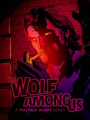 Intense Cinema | The Wolf Among Us (06:48:14)