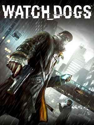 Intense Cinema | Watch Dogs