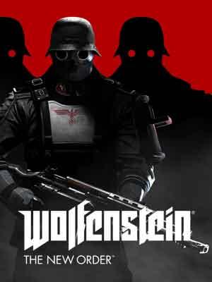Intense Cinema | The Wolfenstein: The New Order (02:30:56)