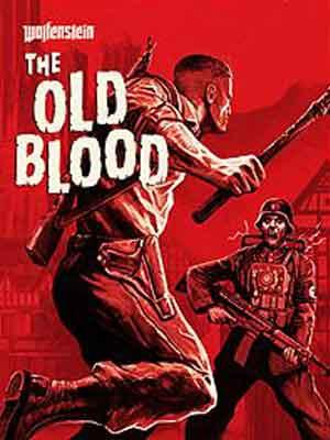 Intense Cinema | The Wolfenstein: The Old Blood (01:00:48)